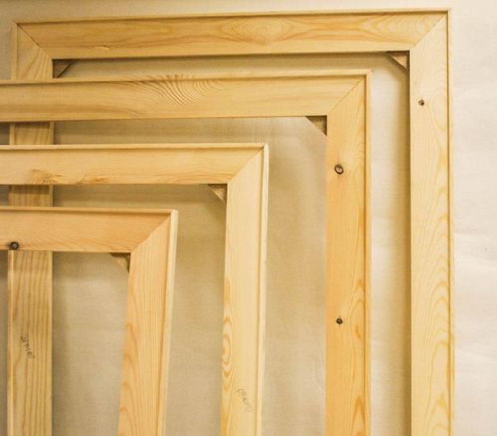 Подрамники: Подрамник №65 70*90 Лесосибирск сосна в Шедевр, художественный салон