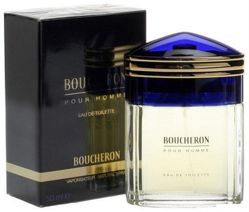 Boucheron: Boucheron edt Туалетная вода 30   50ml в Элит-парфюм