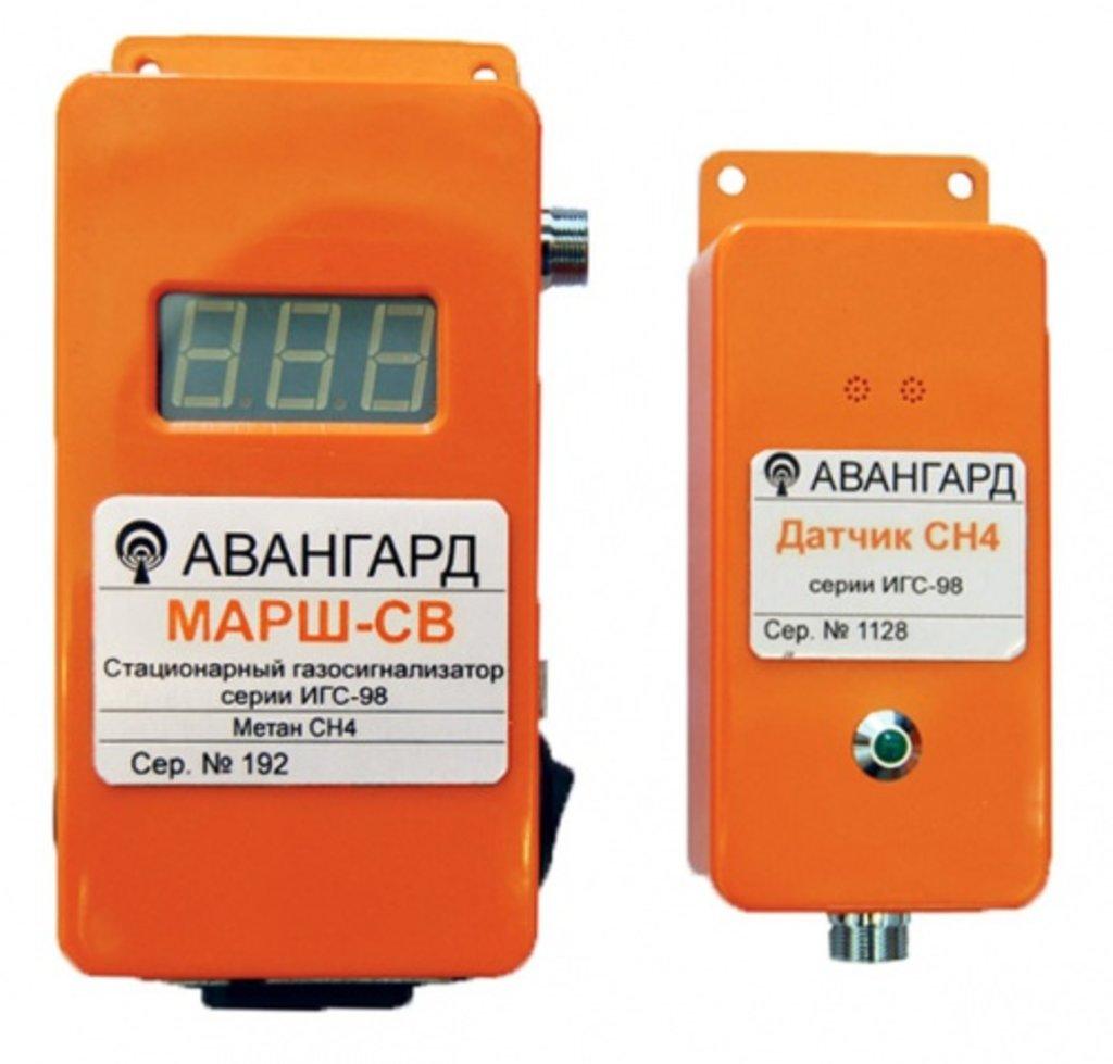Контрольно-измерительные приборы (КИПиА): Газосигнализаторы в Техносервис, ООО