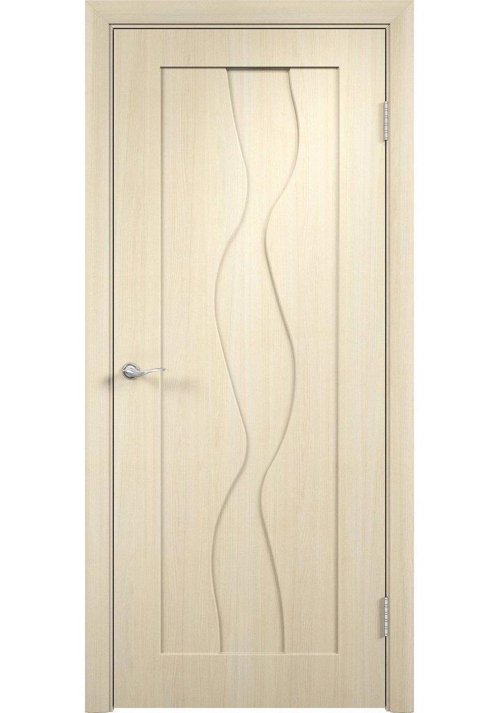 Двери Верда: Дверь межкомнатная Вираж в Салон дверей Доминго Ноябрьск