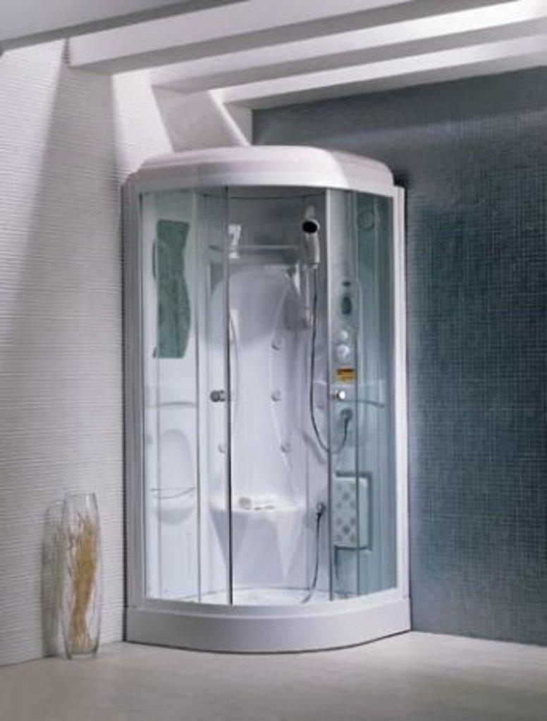 Душевые кабины: Душевая кабина Appollo TS-33W, 95*95 в Бриг, ООО
