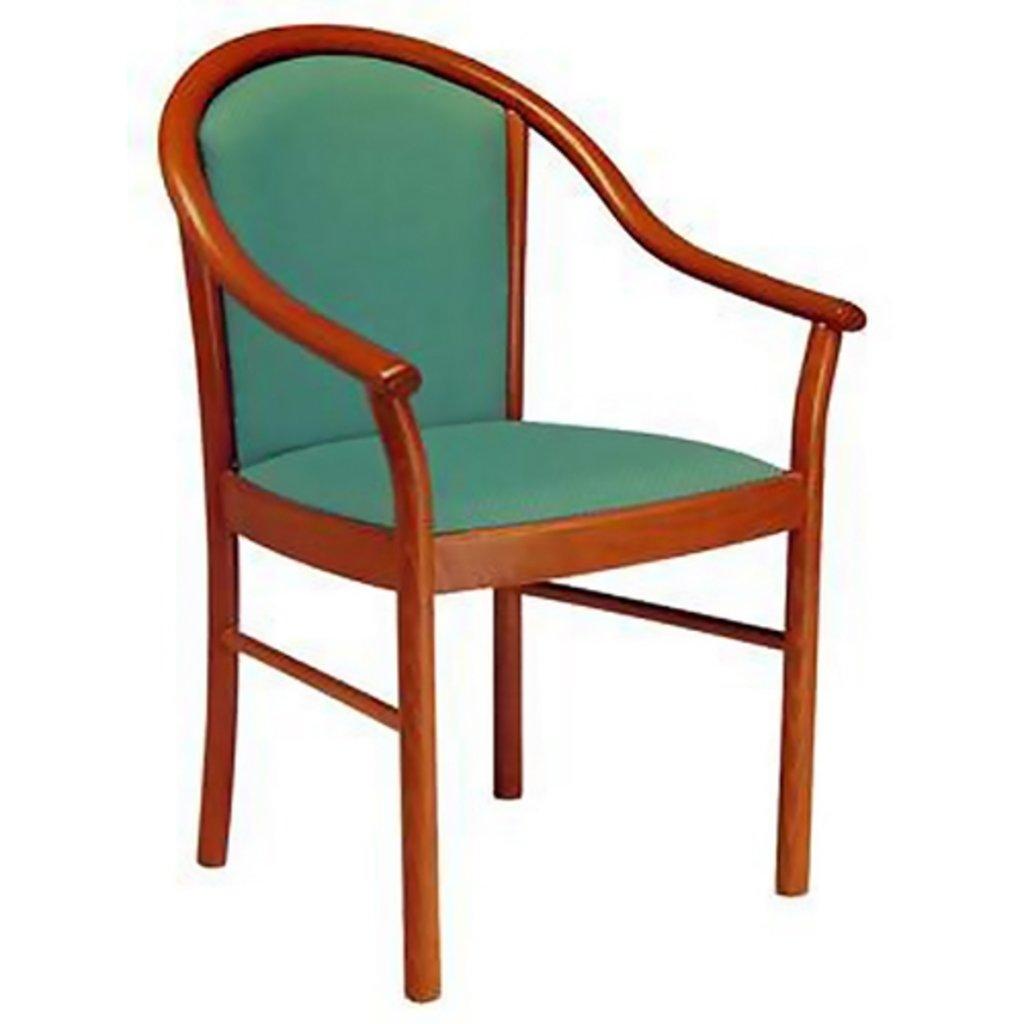 Стулья, кресла деревянный для кафе, бара, ресторана.: Кресло 323313 в АРТ-МЕБЕЛЬ НН