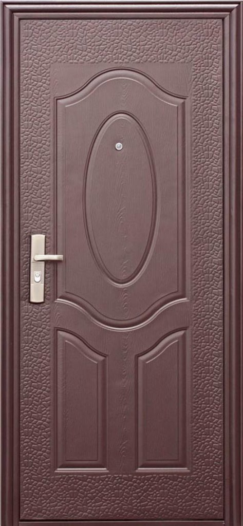 Двери Китай: Дверь мет. С40 в Модуль Плюс