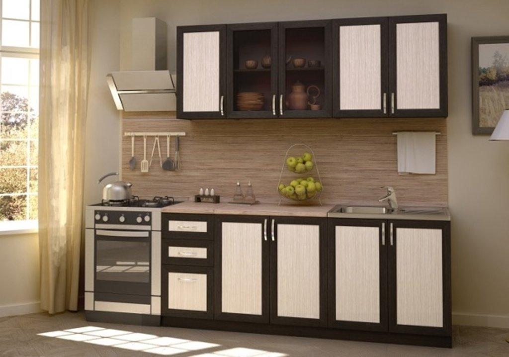 Кухня на заказ: Кухня на заказ Миранда в Студия Мебели