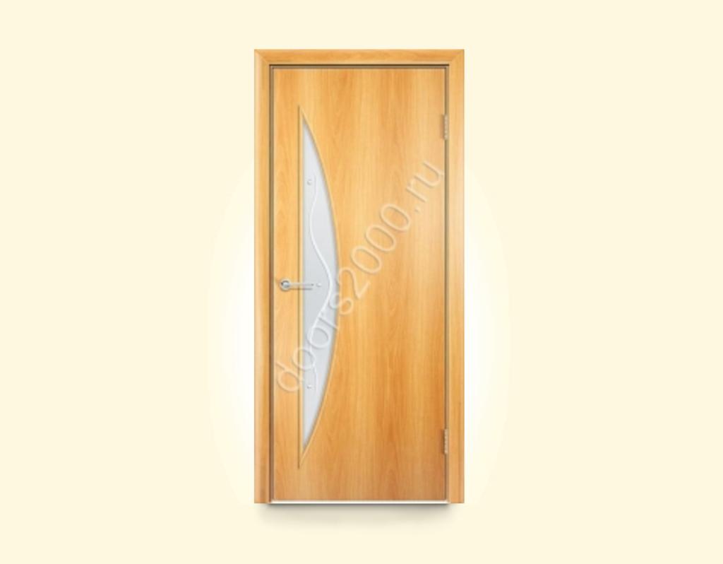 Двери межкомнатные: Луна в Мир дверей
