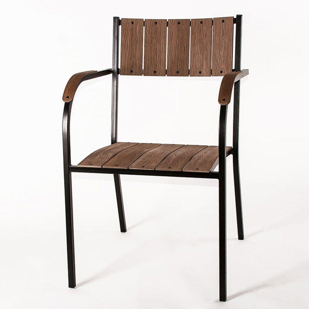 Стулья для летних кафе, ресторанов.: Кресло Шато в АРТ-МЕБЕЛЬ НН