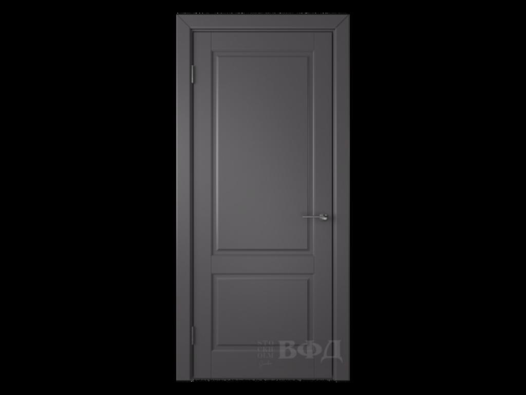Межкомнатные двери: Дверь Доррен ДО / ДГ Коллекция STOCKHOLM в Двери в Тюмени, межкомнатные двери, входные двери
