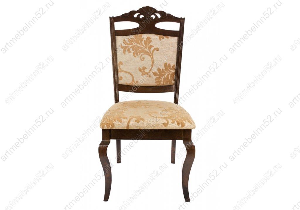 Стулья, кресла деревянный для кафе, бара, ресторана.: Стул 1838 в АРТ-МЕБЕЛЬ НН