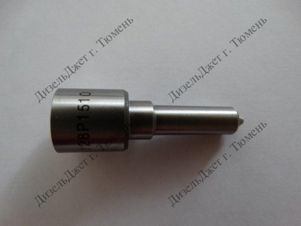 Распылители BOSCH: Распылитель DSLA128P1510 (0433175449). Для двигателей CUMMINS. Подходит для ремонта форсунок BOSCH: 0445120059 в ДизельДжет