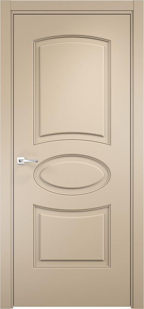 Двери Верда: Дверь межкомнатная Оксфорд 4 ДГ в Салон дверей Доминго Ноябрьск