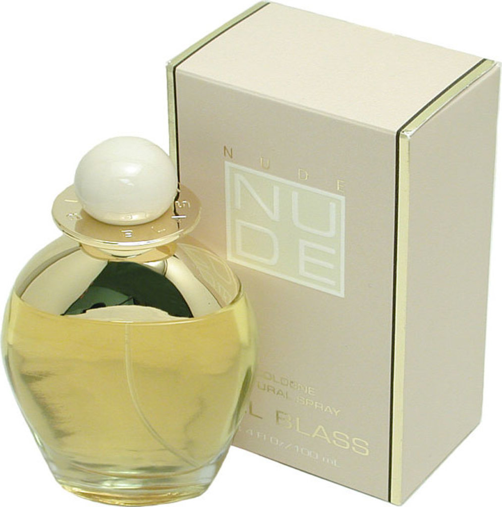 Женская парфюмерная вода: Bill Blas Nude Одеколон col ж 100 ml в Элит-парфюм