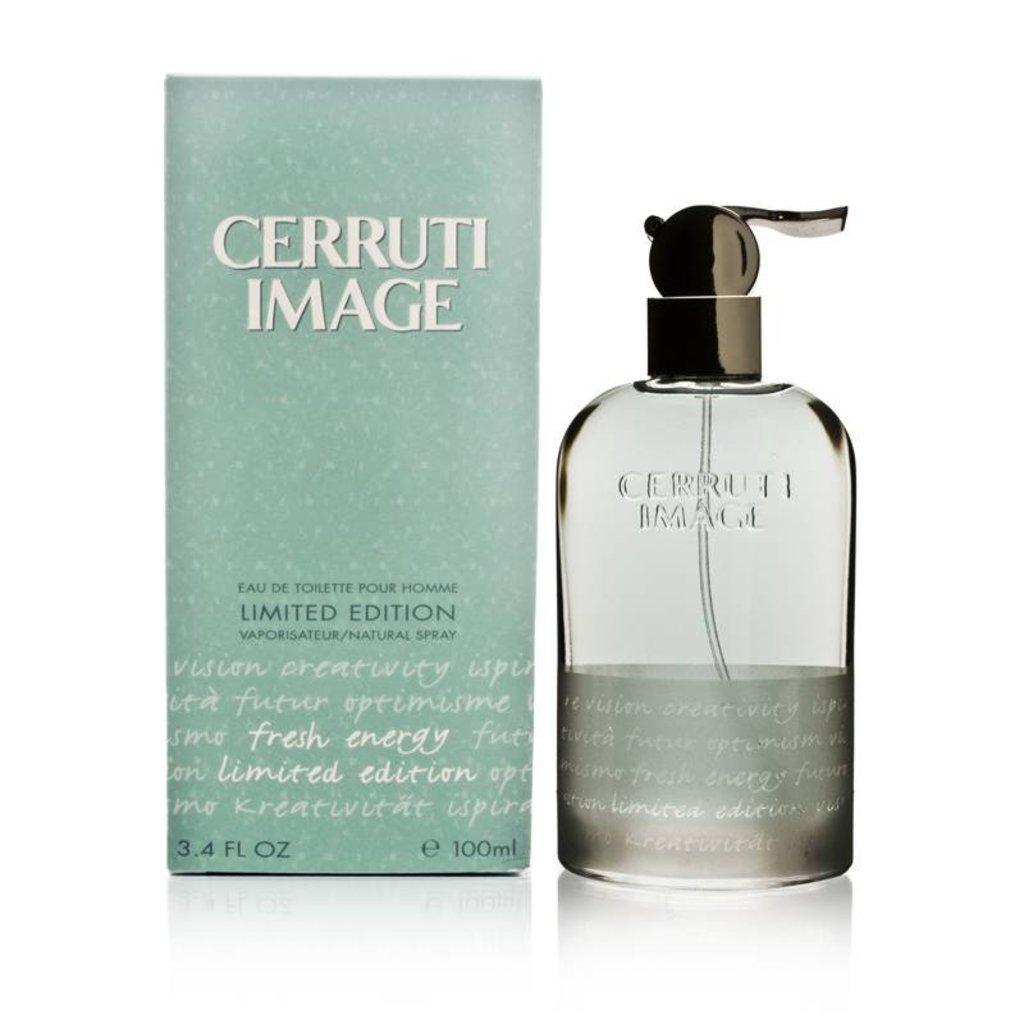 Cerruti: Cerruti Image Fresh Energy edt 100 | 100 ТЕСТЕР в Элит-парфюм