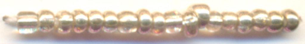 Бисер(стекло)6/0 упак.500гр.Астра: Бисер(стекло)6/0 упак.500гр.цвет 1109(серебро/глянцевое покрытие) в Редиант-НК