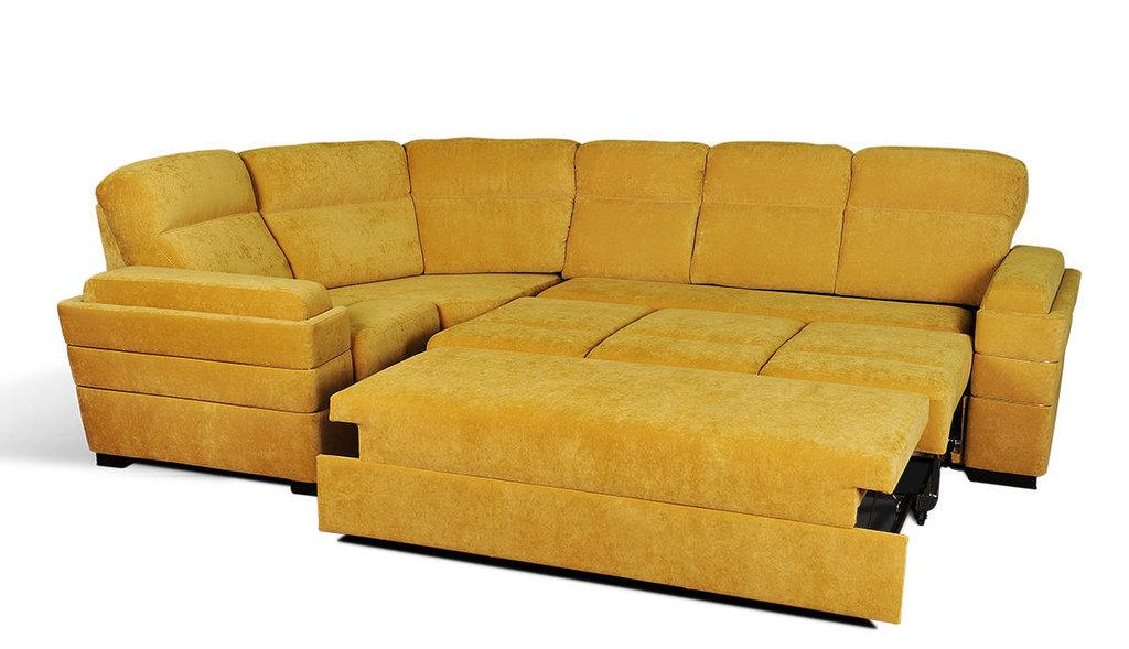 Диваны: Угловой диван Даллас в Диван Плюс