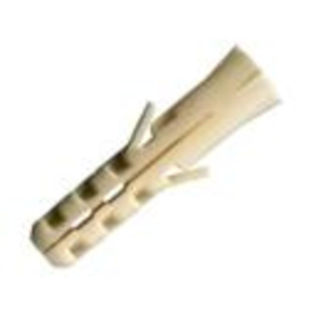 Дюбеля: Дюбель 6*52 (100 шт) в АНЧАР,  строительные материалы