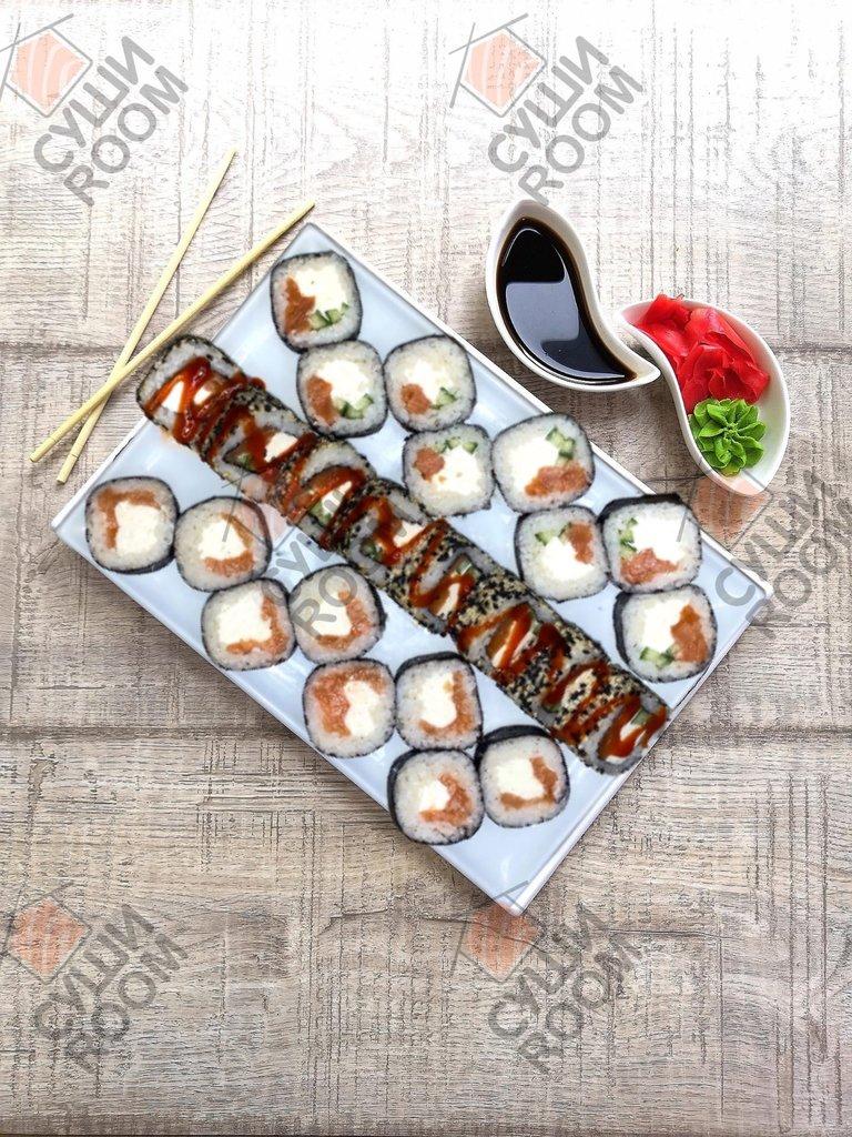 """Наборы: Сет """"Fish`Ка"""" в Суши Room"""