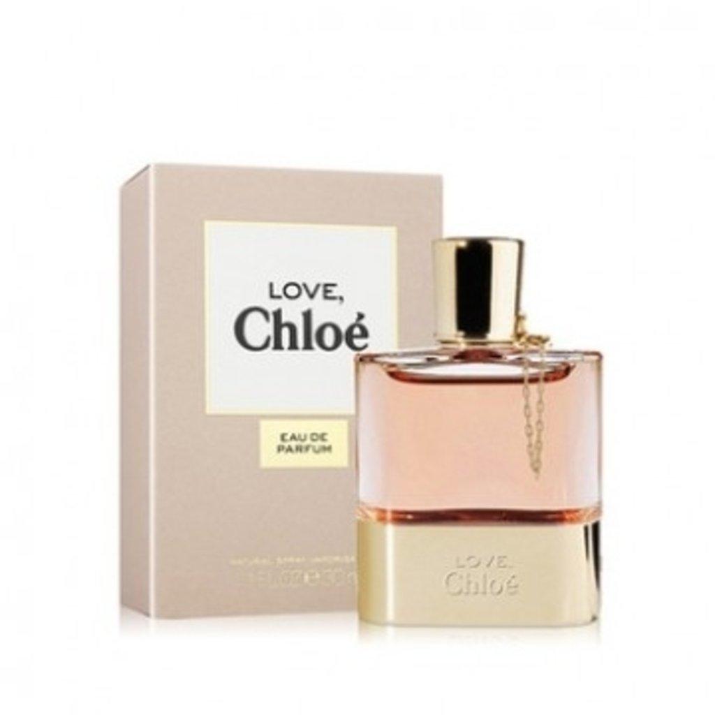 Chloe: Парфюмерная вода Chloe Love edp ж 30 ml в Элит-парфюм