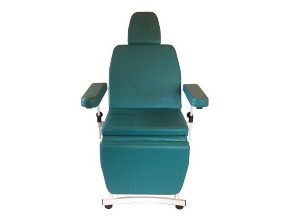 Кресла донорские: Кресло донорское Стильмед МД-КПС-6 в Техномед, ООО