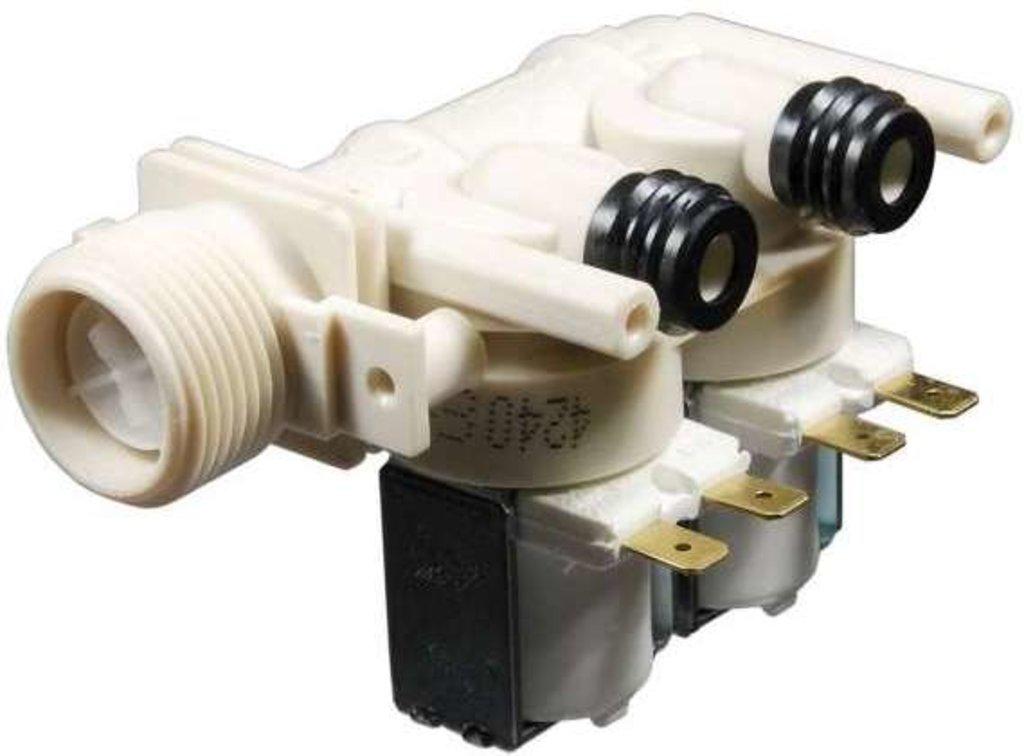 Клапана электрические наливные (КЭН): Электроклапан (клапан наливной электромагнитный - КЭН) 2WxMerloni (клеммы раздельно), зам 066518, 194402, 62AB024, 62AB018, `AR5200 , 16ev20 в АНС ПРОЕКТ, ООО, Сервисный центр