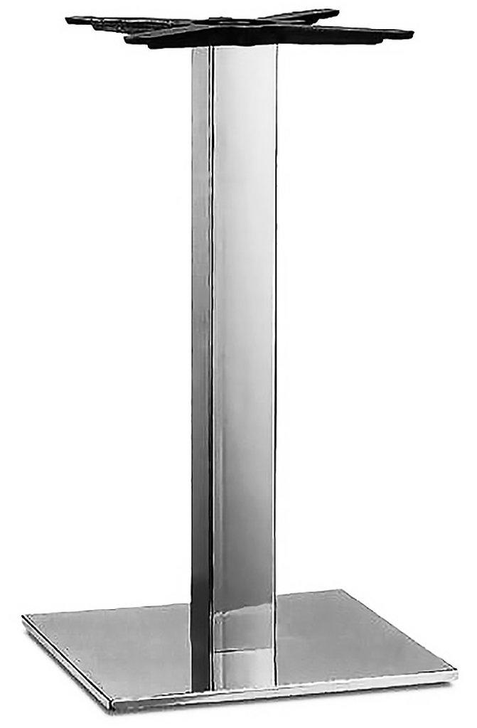 Подстолья для столов.: Подстолье 1262EM (хром) в АРТ-МЕБЕЛЬ НН