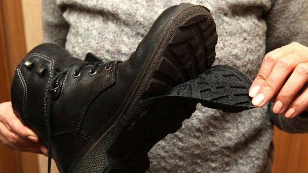 Товароведческая экспертиза: Независимая товароведческая экспертиза качества  обуви в Экспертном Центре КРДэксперт в КРДэксперт