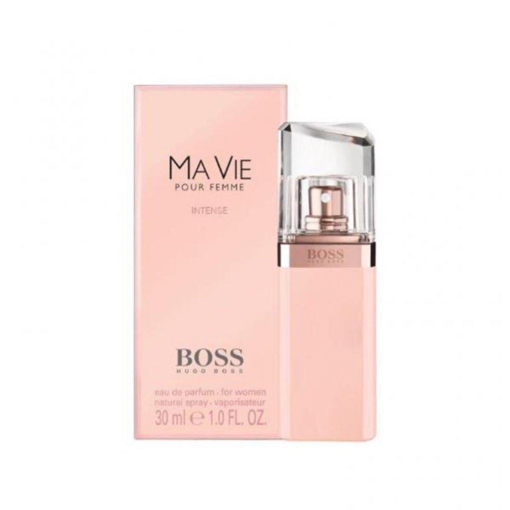Boss: Boss Ma Vie Pour Femme Intense edp в Элит-парфюм