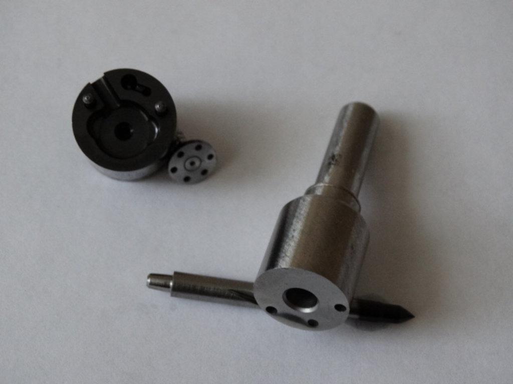Ремкомплект для форсунок DELPHI: Ремкомплект Repair kit 7135-576 в ДизельДжет
