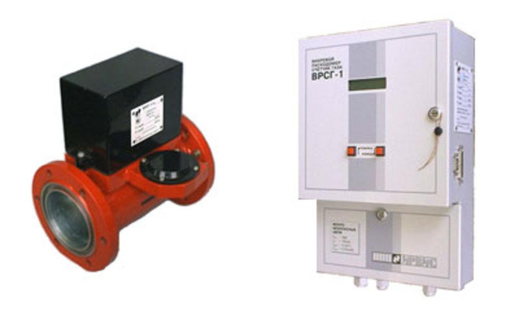 Контрольно-измерительные приборы (КИПиА): Счетчик газа ВРСГ в Техносервис, ООО