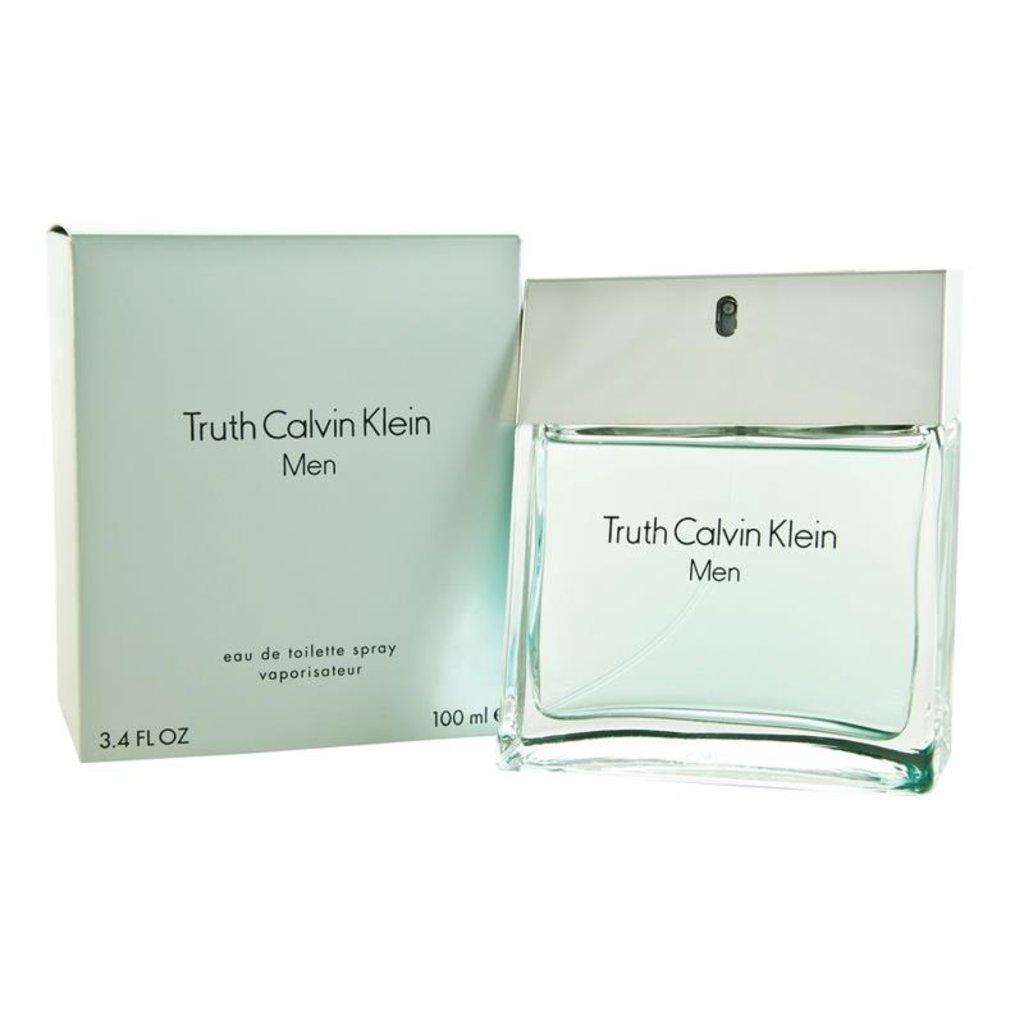 Для мужчин: Calvin Klein Truth edt м 50 | 100 | 100ml ТЕСТЕР в Элит-парфюм