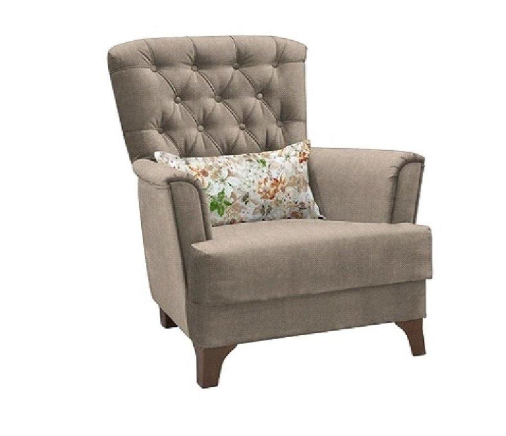 Кресла Ирис: Кресло Ирис ТД 960 в Диван Плюс
