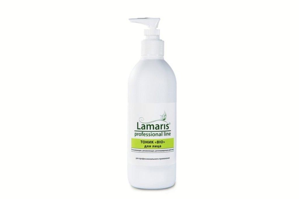 """Средство для очищения лица: Тоник """"BIO"""" для лица Lamaris в Профессиональная косметика LAMARIS в Тюмени"""