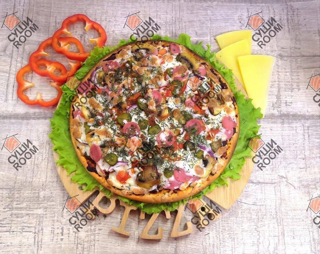 Пицца: Студенческая в Суши Room