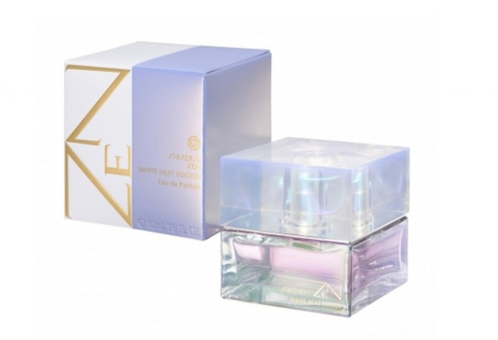 Женская парфюмерная вода Shiseido: Shiseido Zen White Heat Edition edp ж 50 ml в Элит-парфюм