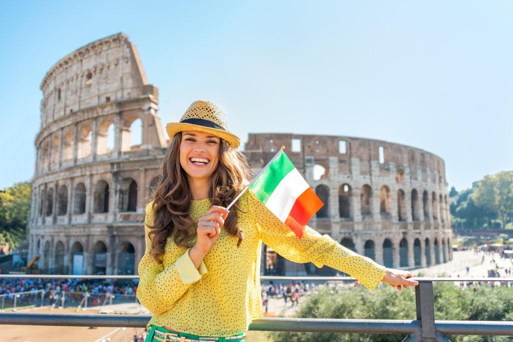 Курсы иностранных языков: Итальянский для начинающих в Just-Speak, школа иностранных языков