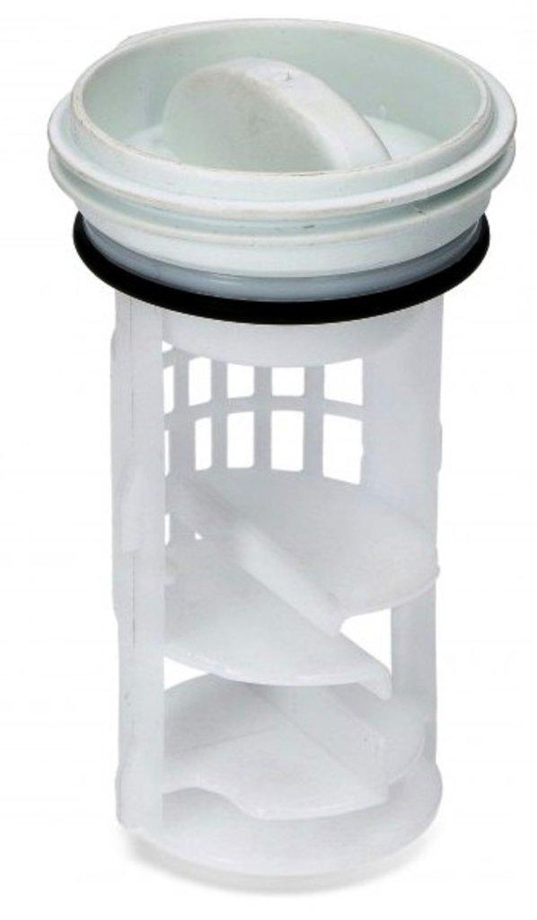 Фильтры-пробки слива воды: Фильтр сливного насоса для.стиральных машин СМА Electrolux (Электролюкс), 1320713108, 1321368118 в АНС ПРОЕКТ, ООО, Сервисный центр