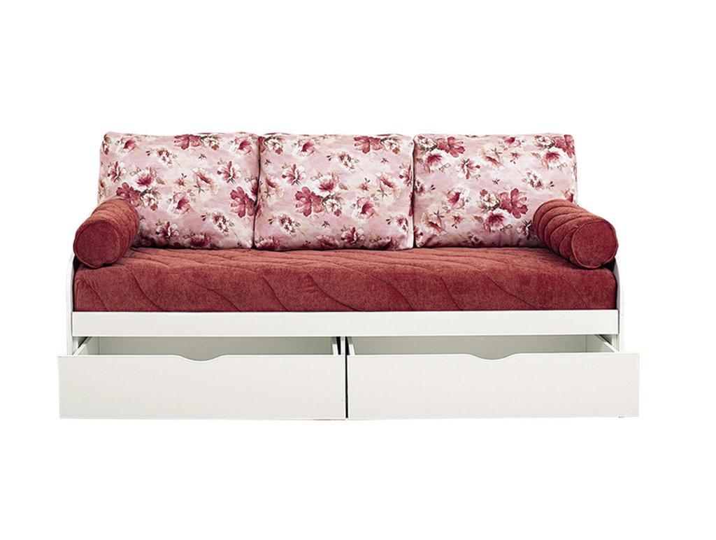 Детские и подростковые кровати: Чехол к кровати Прованс НМ 008.63-01 в Стильная мебель