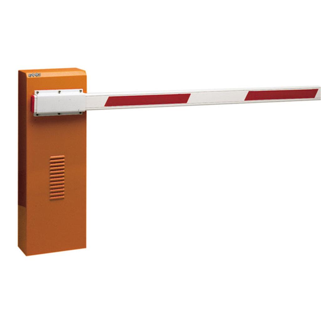 Автоматический шлагбаум и комплектующие: Шлагбаум FAAC 640 STD KIT гидравлический, 7м в АБ ГРУПП