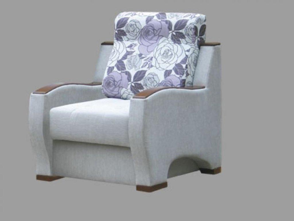 Банкетки и кресла: Кресло-кровать Домино в Диван Плюс