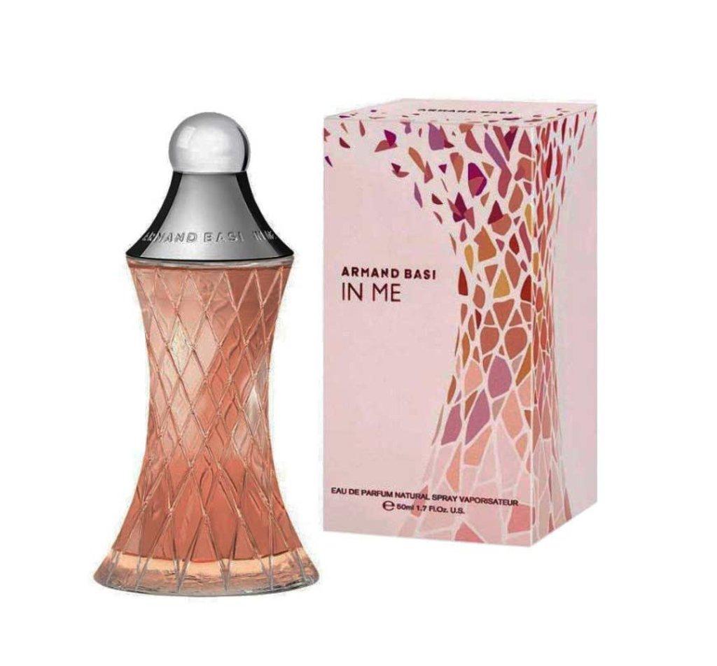 Женская парфюмерная вода Armand Basi: Armand Basi In Me Парфюмерная вода edp ж 80 ml в Элит-парфюм