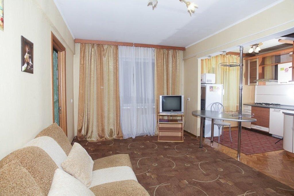 Двухкомнатные квартиры: Двухкомнатная квартира улица проспект Красноярский рабочий, 111б в Эдем