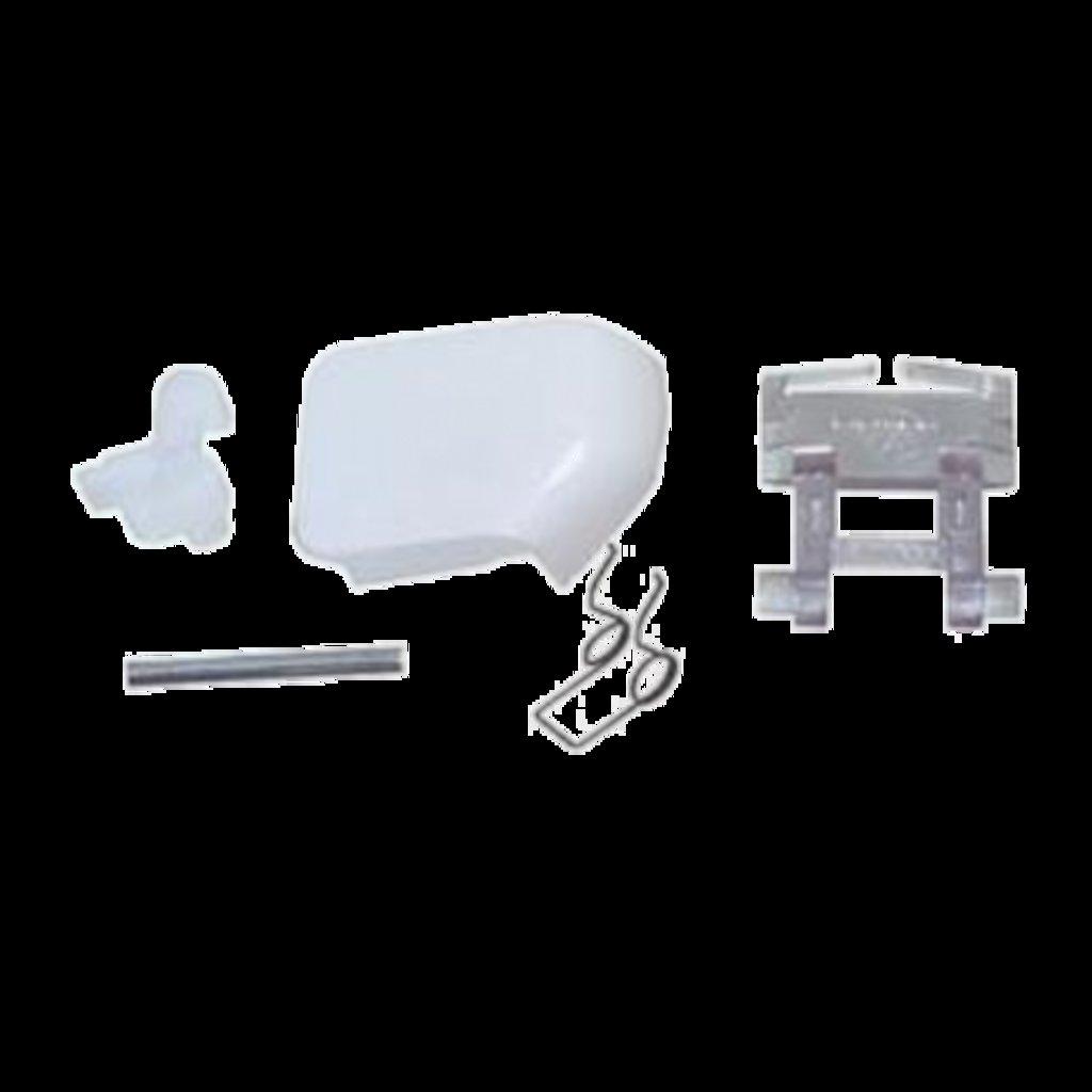 Ручки, крючки, петли, стекла и рамки люка для стиральной машины: Ручка люка для стиральной машины Ardo (Ардо) 719003600 в АНС ПРОЕКТ, ООО, Сервисный центр
