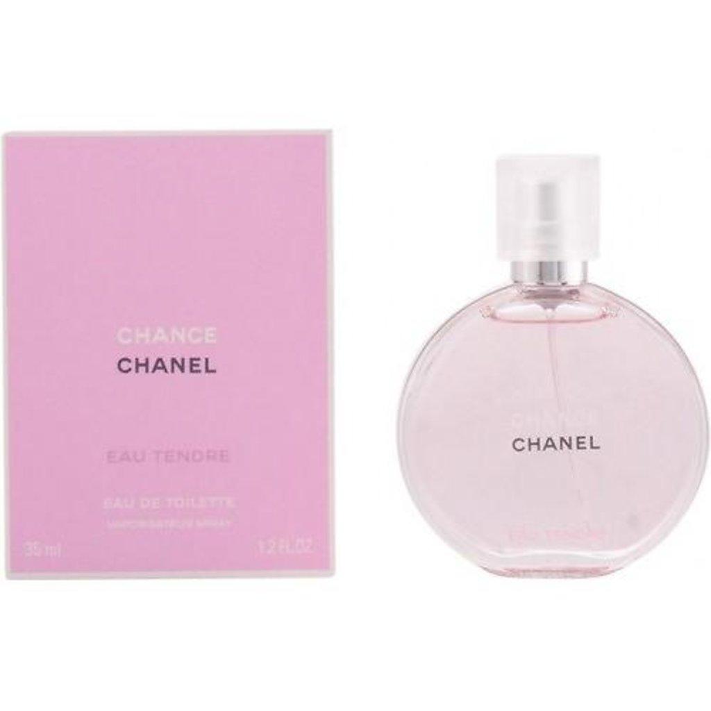 Женская парфюмерная вода Chanel: Chanel Chance Eau Tendre Туалет вода 35 | 50 | 100ml в Элит-парфюм