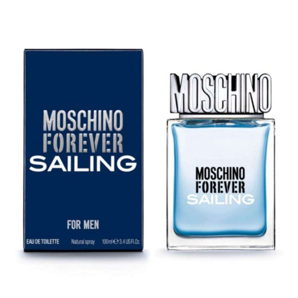 Moschino: Moschino Forever Sailing edt в Элит-парфюм