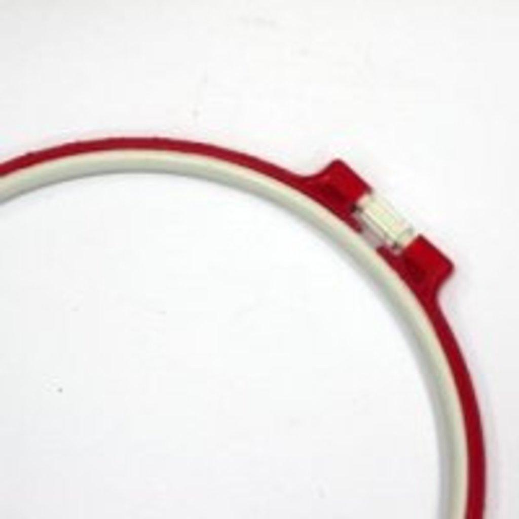 Товары для рукоделия: Пяльцы пластмассовые d=21см круглые в Шедевр, художественный салон