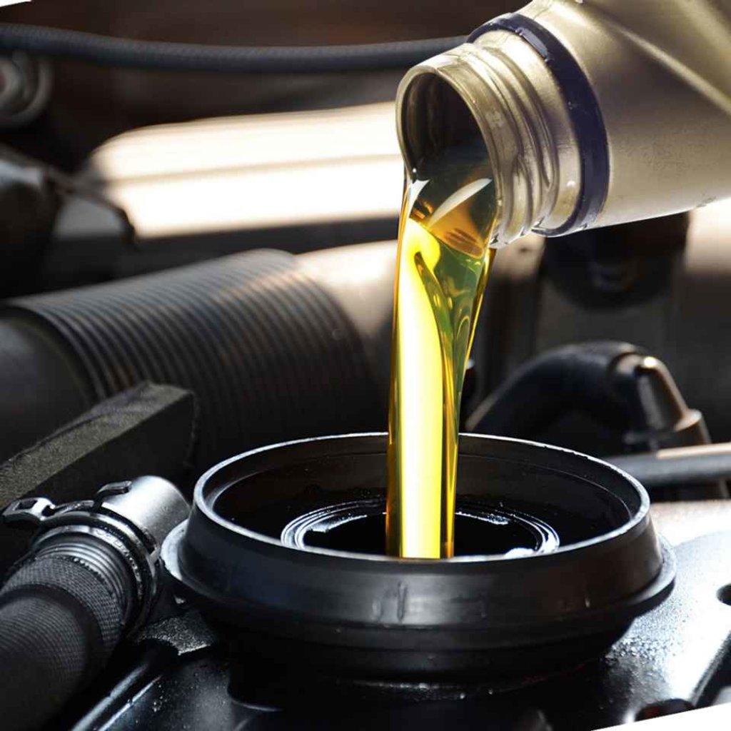 Ремонт автомобиля: Замена масла в двигателе в АВТО-СТАНДАРТ, ОАО
