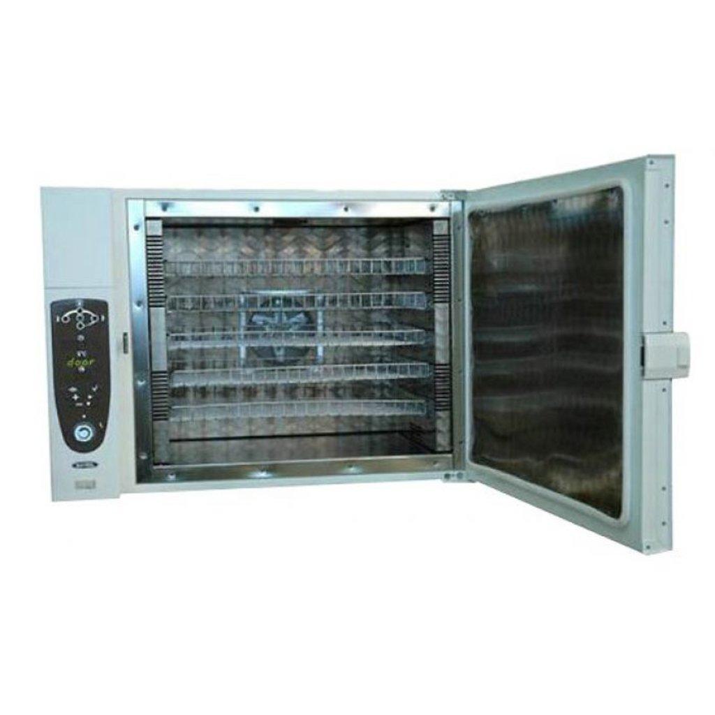 Стерилизаторы воздушные: Стерилизатор воздушный Витязь ШСТ-ГП80-400 в Техномед, ООО