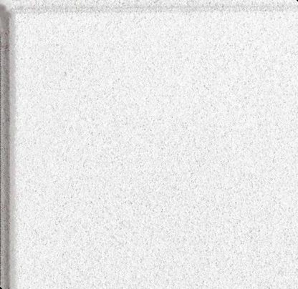 Потолки Армстронг (минеральное волокно): Потолочная плита OPTIMA Tegular 600x600x25 (Оптима-Тегуляр 600x600x25) в Мир Потолков