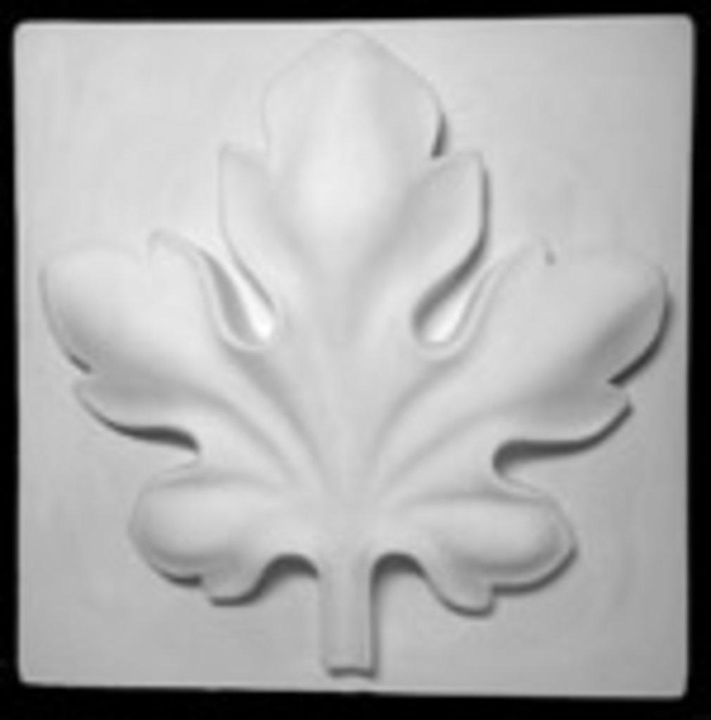 Гипсы: Орнамент, лист винограда в Шедевр, художественный салон