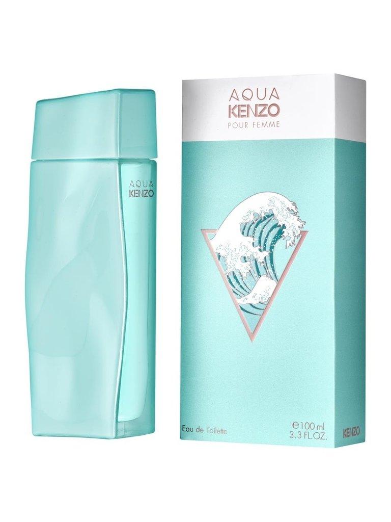Для женщин: Kenzo Aqua Туалетная вода жен 30   50 ml в Элит-парфюм