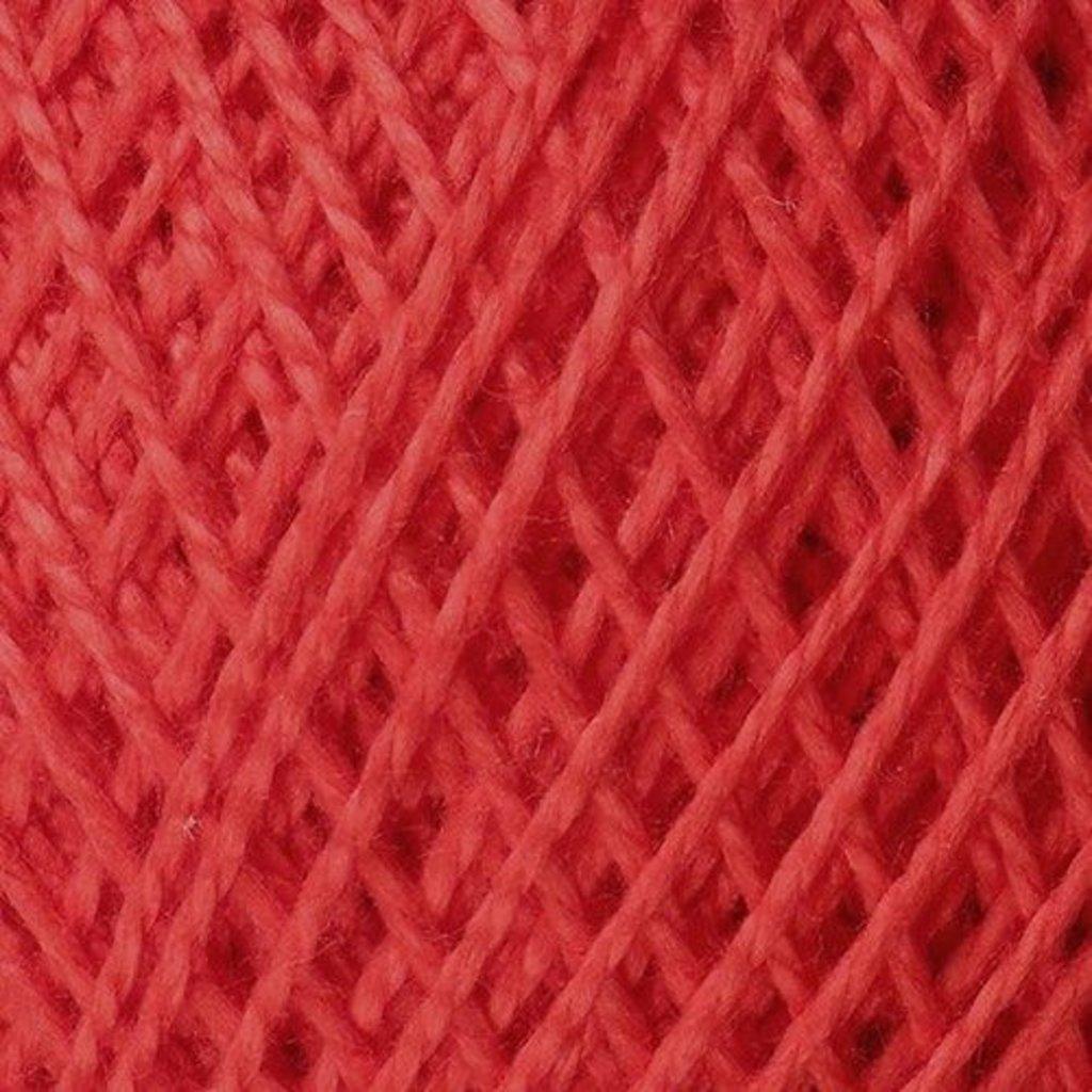 Пион 50гр.: Нитки Пион 50гр.,200м(70%хлопок,30%вискоза)(цвет 0703 красный)упак/6шт. в Редиант-НК